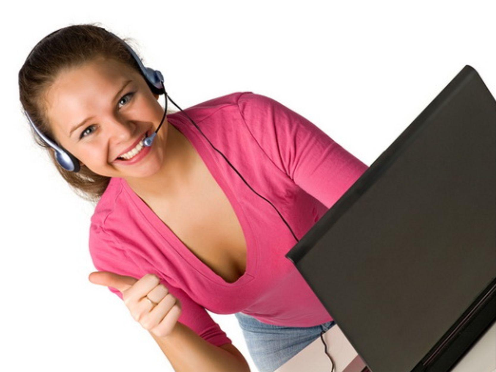знакомства онлайн с девушками